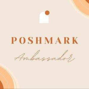 Poshmark Ambassador!